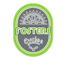 Fosters Cycles Logo