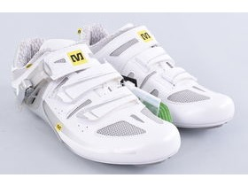 MAVIC Mavic Shoes Giova Ladies White 4.5