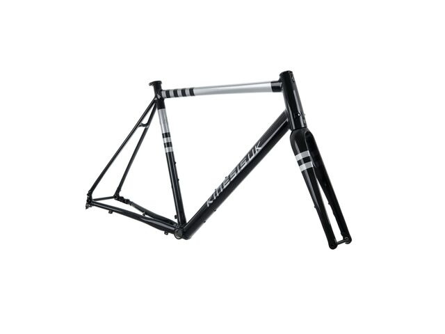 KINESIS RTD - Black click to zoom image