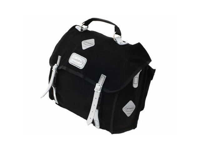 CARRADICE Originals City (Brompton fitting bag) click to zoom image